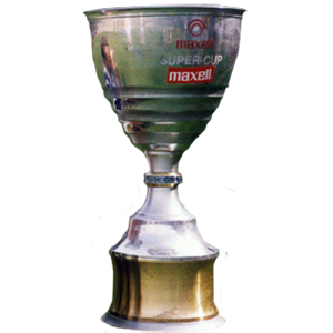Österreich Supercupfinalist