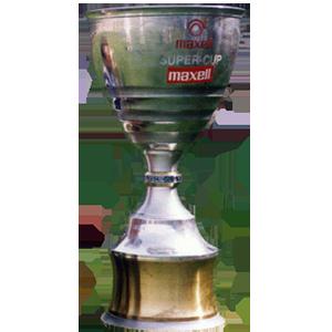 Österreich Supercupsieger