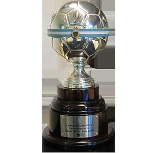 Argentinien Supercupsieger
