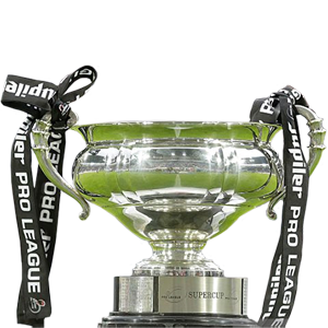 Belgien Supercupfinalist