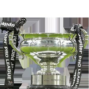 Belgien Supercupsieger