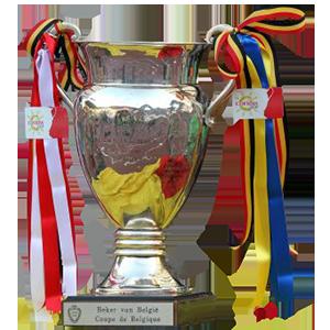 Belgien Vizepokalsieger
