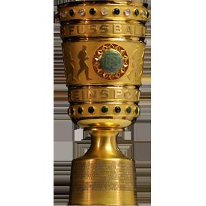 Deutschland Vizepokalsieger