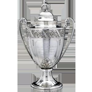Frankreich Vizepokalsieger