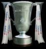 Irland Supercupsieger