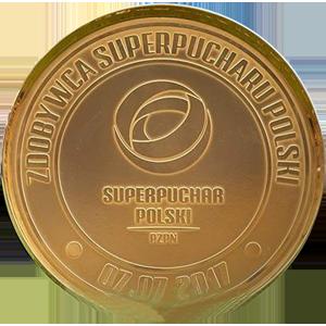 Polen Supercupsieger