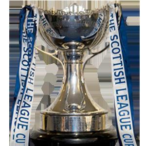 Schottland Betfred Cup Finalist