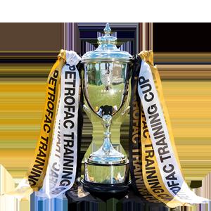 Schottland Supercupfinalist