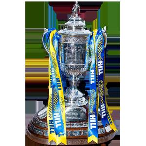 Schottland Vizepokalsieger
