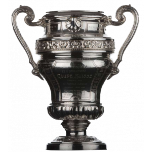 Schweiz Vizepokalsieger