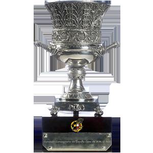 Spanien Supercupfinalist