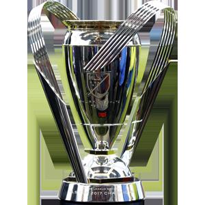 USA Meister Playoffs*